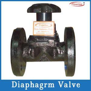 Diaphagrm Valve Exporter in india