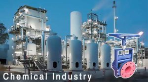 Chemical Industry, Pinch Valve