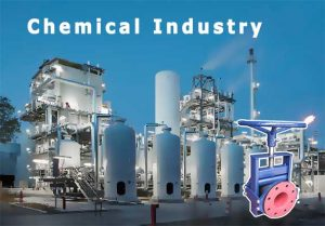 Chemical Industry, pinch valve supplier