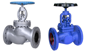 Globe Valve Manufacturers and Suppliers in India