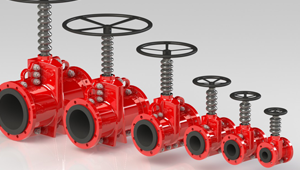 Pinch Valve - Manufacturers and suppliers
